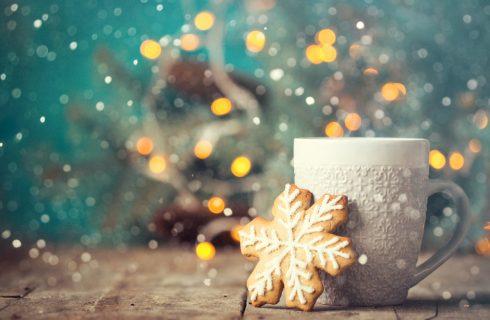 Pasta frolla per i biscotti di Natale, la ricetta