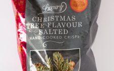 Vorreste degli snack all'albero di Natale?
