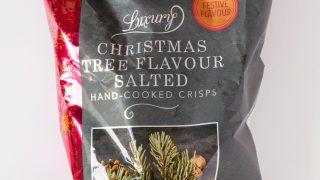 Mai più senza: gli snack al sapore di albero di Natale