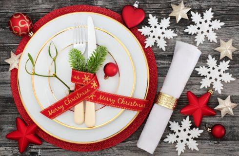Pranzo di Natale, le ricette facili ed economiche per il 2018