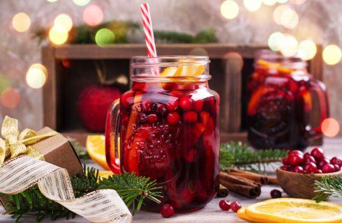 Ricetta Sangria, la bevanda spagnola a base di vino e frutta