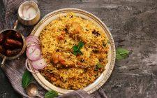 L'altro Natale: un menu tutto indiano