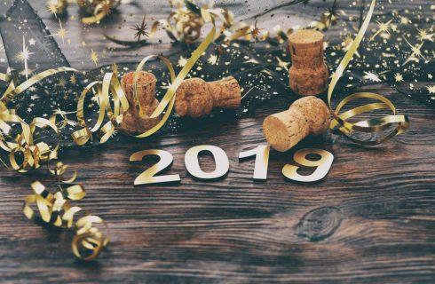 Pranzo di Capodanno last minute in 11 piatti