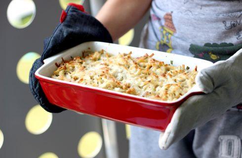 Al forno: 12 piatti da infornare per scaldare casa e stomaco