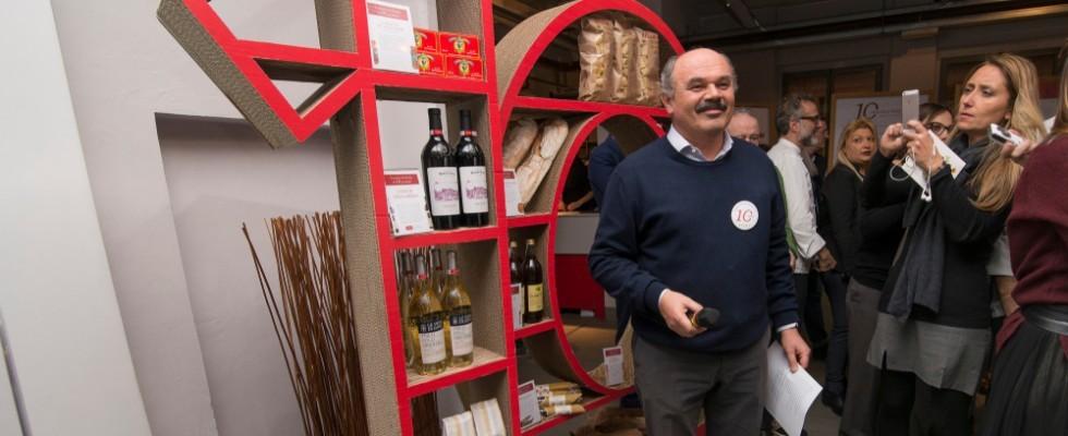 Se vuoi lavorare nel food, Farinetti ha 5 consigli per te