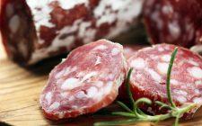 Ritirato salame per rischio microbiologico