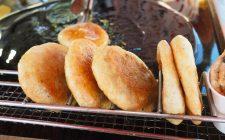 Hotteok, il lato coreano dei pancakes