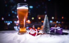 25 birre natalizie da portare a tavola