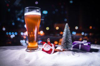 25 birre natalizie da portare a tavola durante le feste