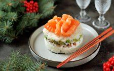 L'altro Natale: un menu tutto giapponese