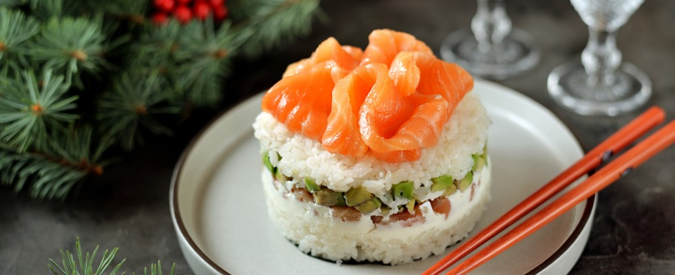 I menu di Natale dal mondo: un Natale giapponese