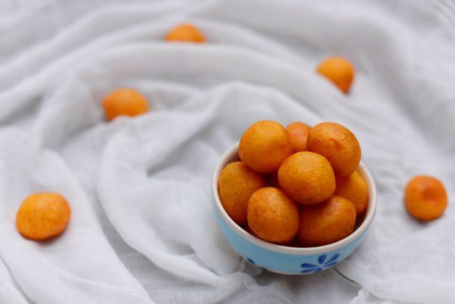 dolcetti di yam