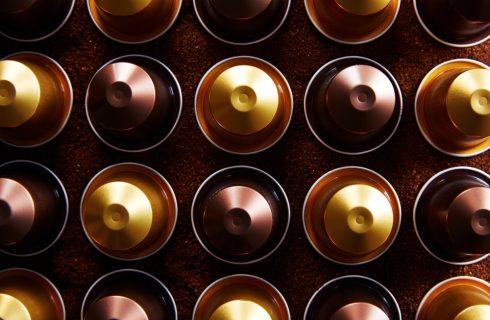 La birra in capsule come il caffè espresso
