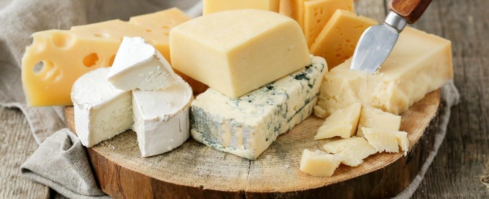 Usa questo, non quello: scegliere i formaggi a seconda dell'uso