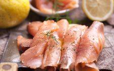 Ritirato salmone affumicato per possibile rischio microbiologico