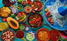 L'altro Natale: un menu tutto messicano