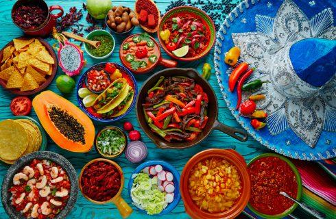 I menu di Natale dal mondo: un Natale messicano