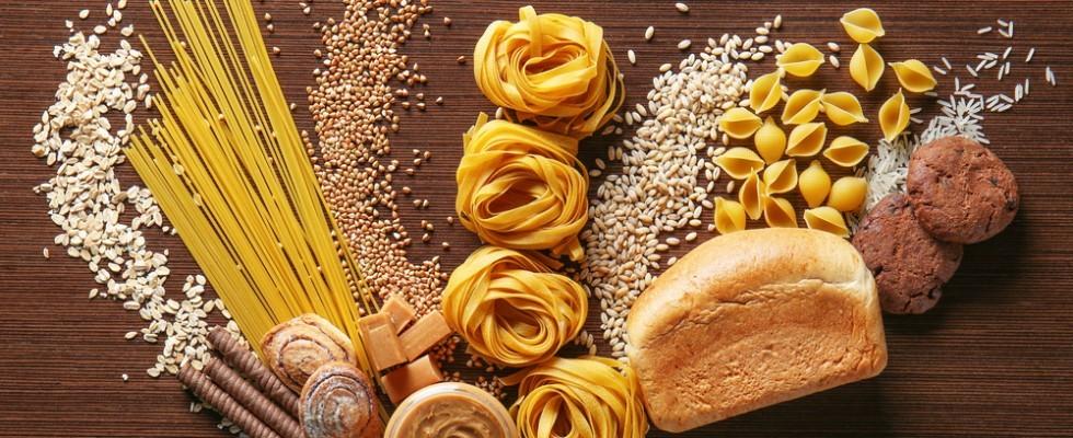 5 motivi per NON eliminare i carboidrati dalla dieta