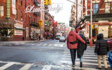 Viaggi: le migliori 50 città per i foodies