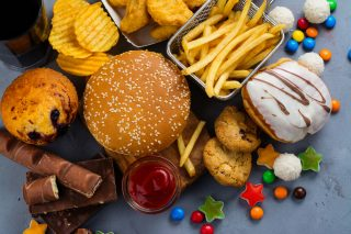 Junk Food? A Londra dicono No Thanks, almeno su bus e metro