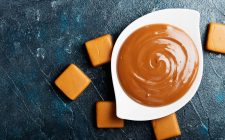 Butterscotch, il dolce che piace agli chef