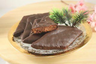 Mostaccioli: origini e storia dei biscotti a forma di rombo