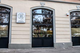 Nuove aperture a Milano: SINE, il ristorante senza superfluo