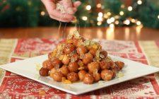 I piatti più tipici del Capodanno italiano