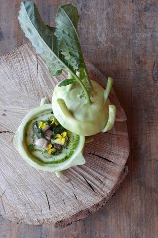 Ada e Augusto: alle porte di Milano uno chef giapponese rivoluziona la campagna