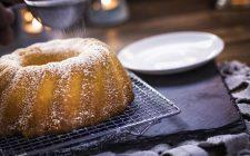 Torta Donizetti, la ricetta per farla in casa