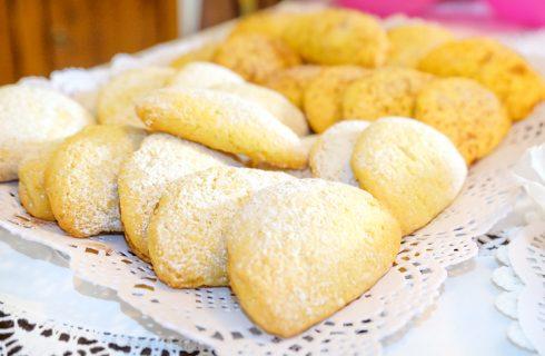 La ricetta dei tortelli dolci di castagne e mostarda