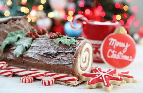 I 10 dolci di Natale più famosi