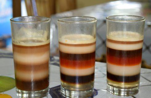 Arcobaleno da bere: 7 Colour Tea