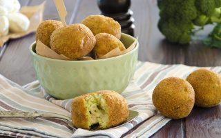 Polpette di broccoli e patate: golosissime