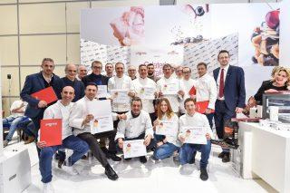 Le migliori gelaterie italiane del 2019 secondo il Gambero Rosso