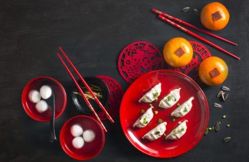 Capodanno cinese, le ricette tradizionali