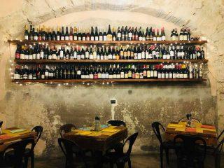 Palermo: la new wave di locali dedicati ai vini naturali
