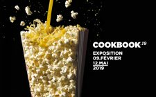 Montpellier: artisti e chef per Cookbook