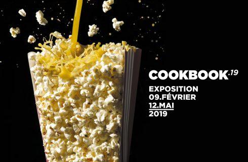 Artisti e chef si riuniscono a Montepellier per Cookbook '19