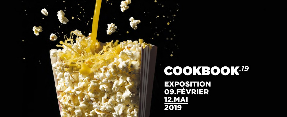 Artisti e chef si riuniscono a Montepellier per Cookbook '19