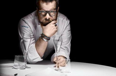 Top 3 dei piatti di Eugenio Boer al Bu:r di Milano