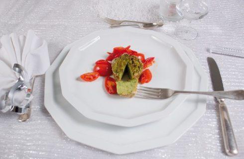 Flan di broccoli, leggeri e salutari