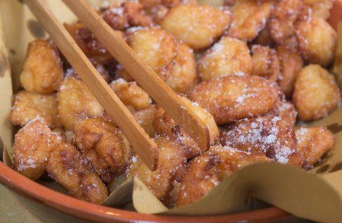 Frittella veneziana, la ricetta tradizionale