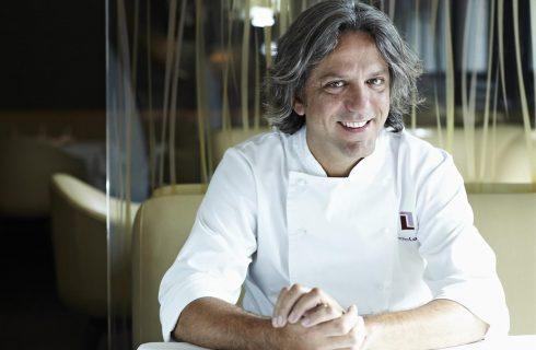 Giorgio Locatelli: ricette, libri, piatti dello chef di Masterchef