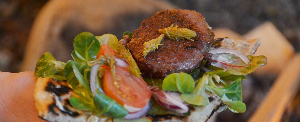 Gurpi: il salame di renna che dovreste assaggiare