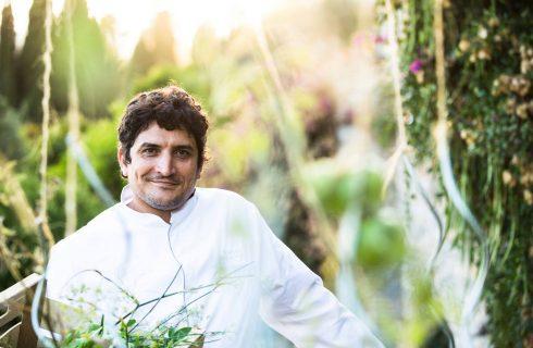 Guida Michelin in Francia: il 2019 è l'anno di Mauro Colagreco