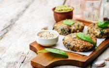La ricetta dei medaglioni di verdure di Cotto e Mangiato