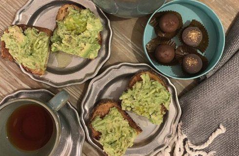 """Meghan Markle, la """"regina"""" degli avocado toast"""