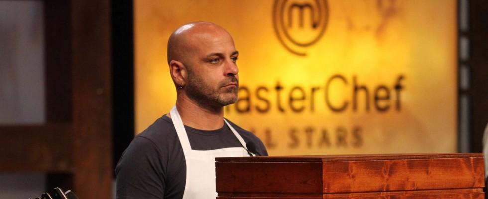 Masterchef All Stars: mettiamo a nudo il vincitore Michele Cannistraro