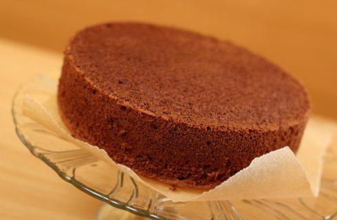 Molly cake al cioccolato, la ricetta facile